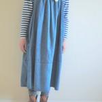 冷えとりファッション2014.3.16