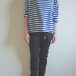 冷えとりファッション2014.8.29