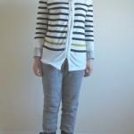 冷えとりファッション2014.2.12