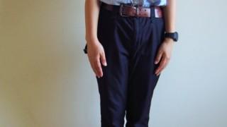 冷えとりファッション2015.7.30