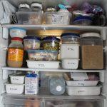 冷蔵庫の中はこんな感じ編。