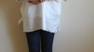 TOWAVASE(トワヴァーズ)のリネン冷えとりファッション。