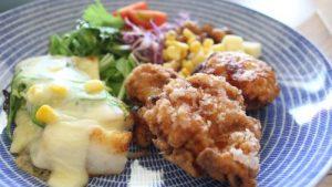 味付け鶏もも肉の仕込みについて。